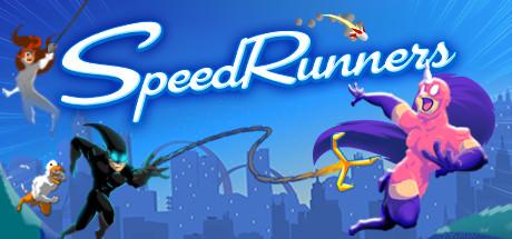 SpeedRunners Cover Image