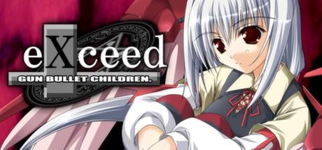 Teaser for eXceed - Gun Bullet Children