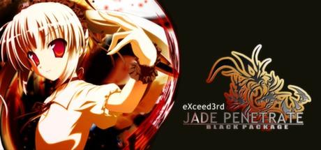 Teaser for eXceed 3rd - Jade Penetrate Black Package