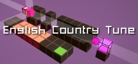 English Country Tune Cover Image