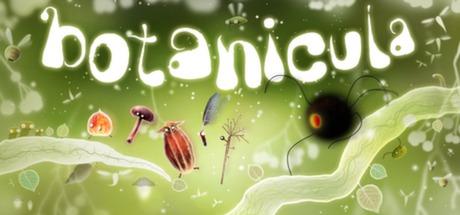 Botanicula Cover Image