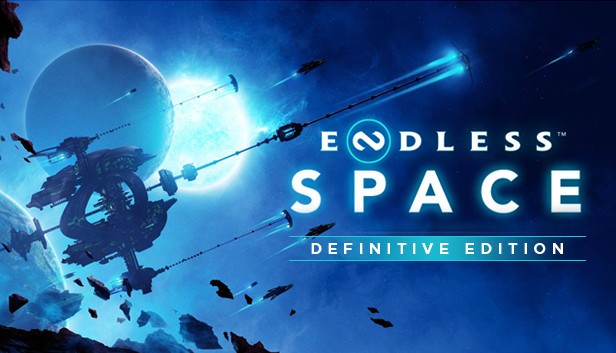 Endless Space® - Definitive Edition on Steam