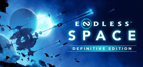 Endless Space® - Definitive Edition Cover Image