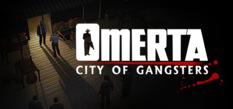 Teaser for Omerta - City of Gangsters
