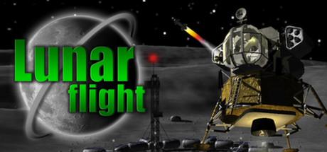 Lunar Flight Cover Image