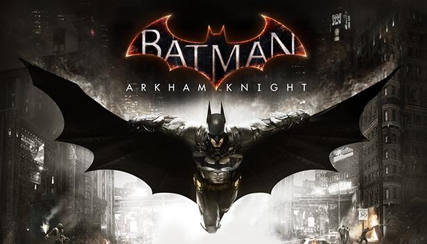 Save 75% on Batman™: Arkham Knight on Steam