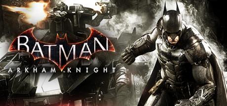 Batman™: Arkham Knight Cover Image