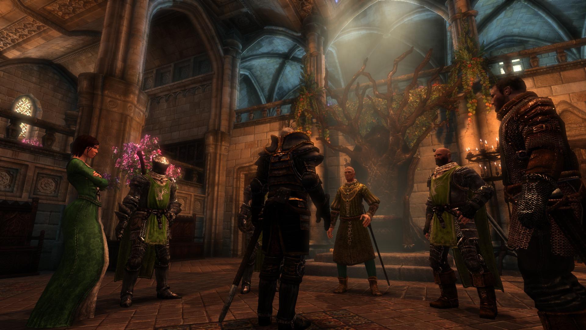 Torrent thrones deutsch game of Trial of