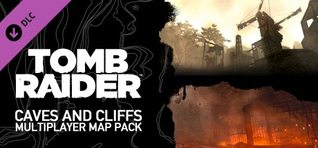 tomb raider 20 year celebration map