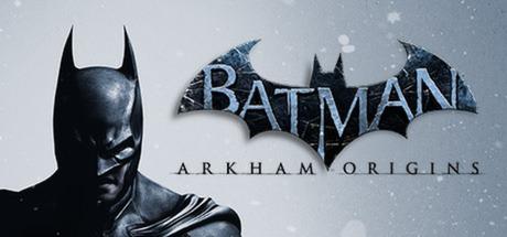 Batman™: Arkham Origins Cover Image