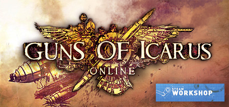 Guns of Icarus Online Cover Image