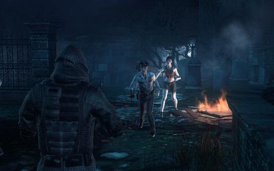 Baixar Resident Evil Operação Raccoon City PC