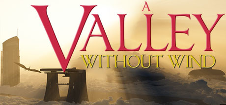 A Valley Without Wind Cover Image