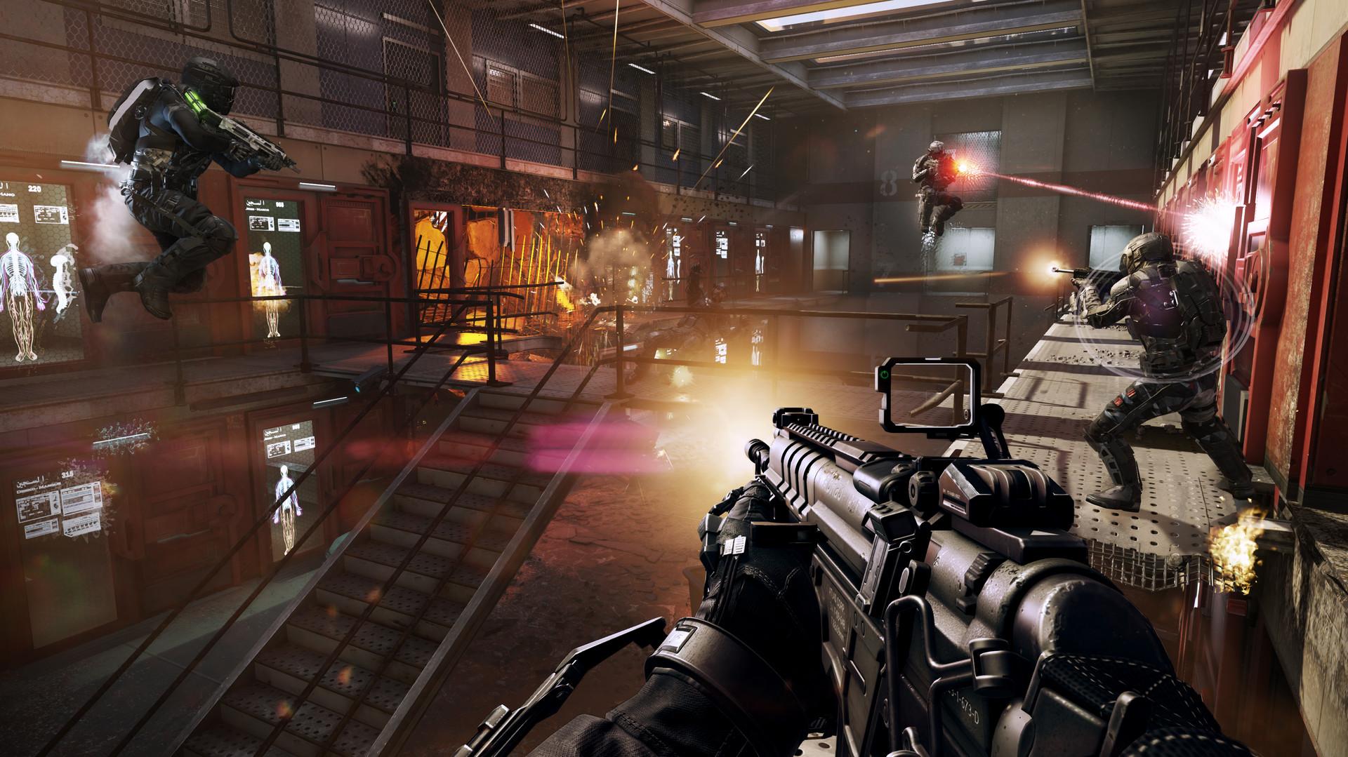 Call of Duty: Advanced Warfare - Pagina 8