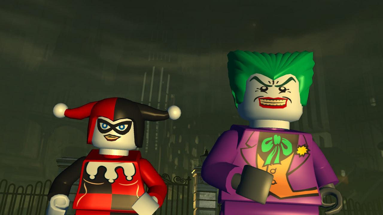 LEGO® Batman™: The Videogame on Steam