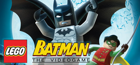 LEGO® Batman™: The Videogame Cover Image