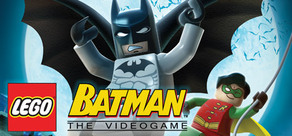LEGO® Batman™: The Videogame