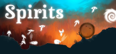 Spirits Cover Image