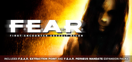 F.E.A.R. Cover Image