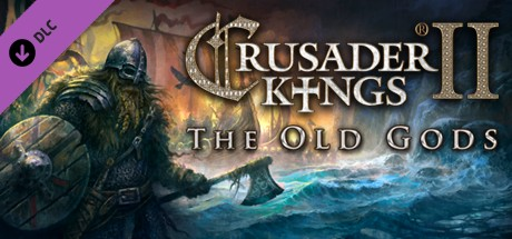 Expansion – Crusader Kings II: The Old Gods