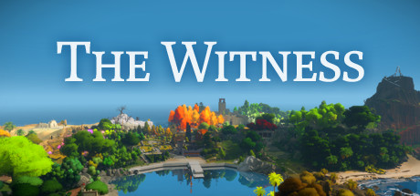 The Witness Cover Image