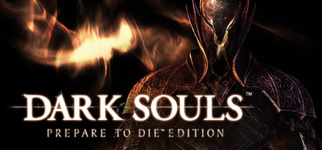 DARK SOULS™: Prepare To Die™ Edition Cover Image