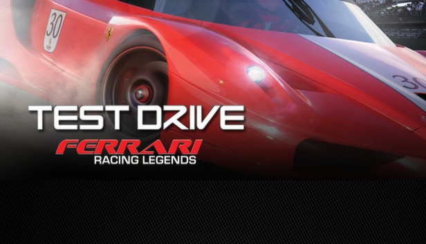 Test Drive Ferrari Racing Legends On Steam