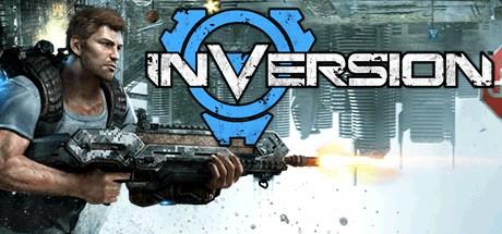 Inversion™ Cover Image
