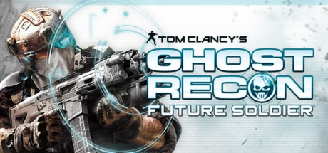 Tom Clancy's Ghost Recon: Future Soldier™ Cover Image