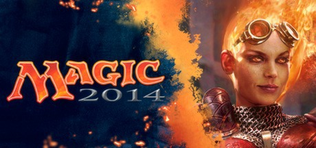 Magic 2014 — Duels of the Planeswalkers Cover Image