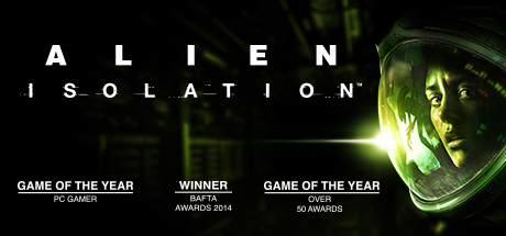 Alien: Isolation Cover Image