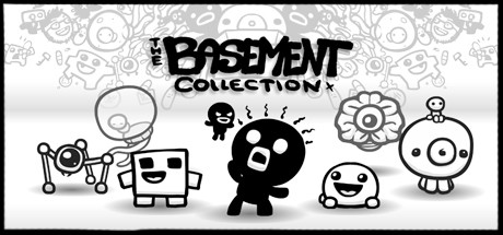 The Basement Collection Cover Image