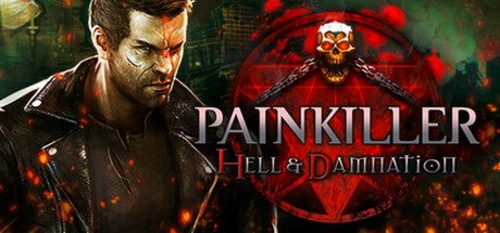Painkiller Hell & Damnation Cover Image