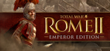 Total War™: ROME II - Emperor Edition Cover Image