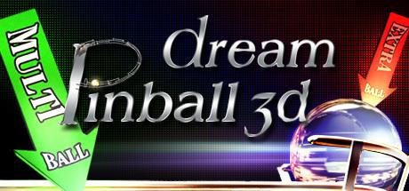 Dream Pinball 3D Cover Image