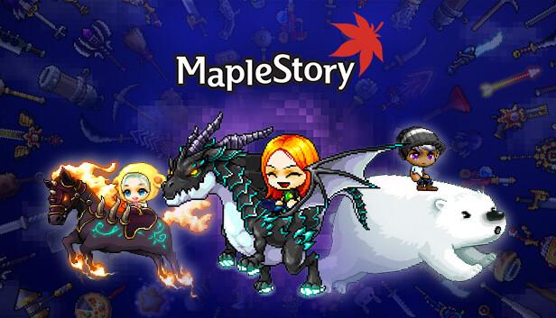 Steam ??MapleStory