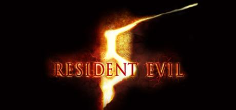 Resident Evil 5 Cover Image