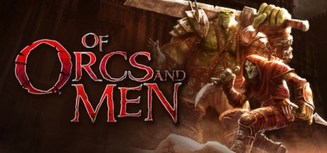 Of Orcs And Men Cover Image