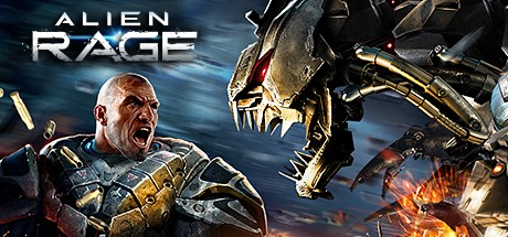 Alien Rage – Unlimited