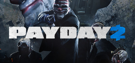 PAYDAY 2 Cover Image