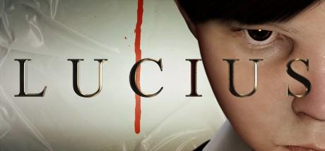 Lucius Cover Image