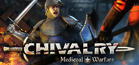 Chivalry: Medieval Warfare Cover Image
