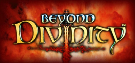 Beyond Divinity Cover Image