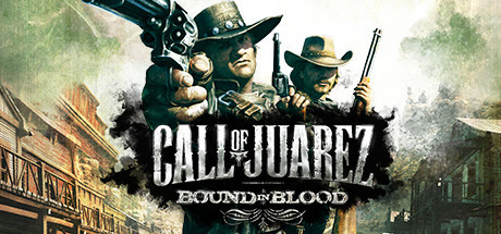 Teaser for Call of Juarez: Bound in Blood