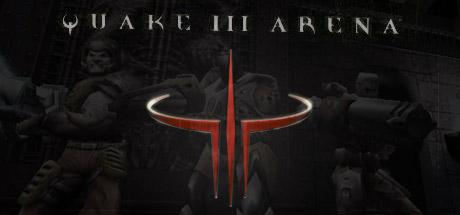 Quake 3: Arena Logo