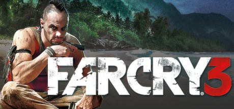 Far Cry 3 Cover Image