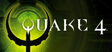 Quake IV Cover Image