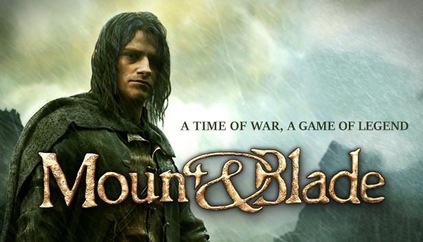 Mount & Blade в Steam