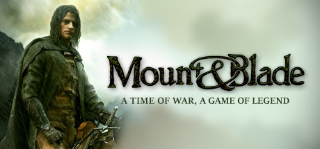 Mount & Blade Cover Image
