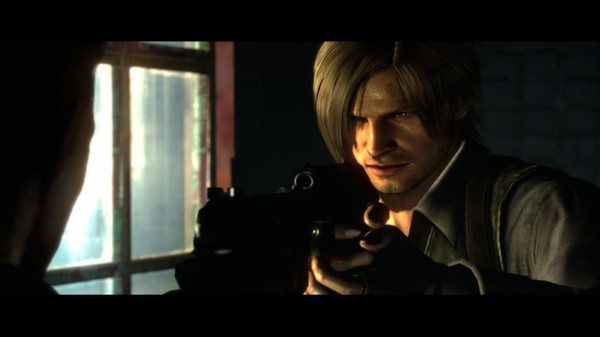 Download Resident Evil 6 Torrent PC